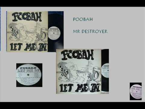 Poobah - Mr Destroyer (1972) US Heavy Psych Hard Rock Music online metal music video by POOBAH