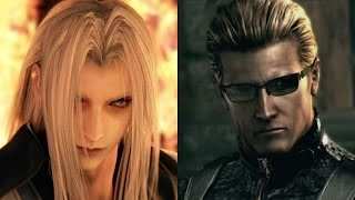 10 video game bosses that refuse to die