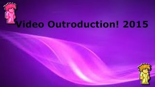 Video Outroduction