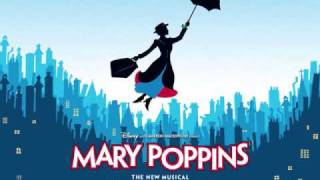 Let's Go Fly A Kite - Mary Poppins (The Broadway Musical)
