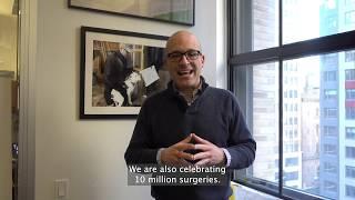 ASPCA Spay/Neuter Alliance (ASNA) 10 Million Surgery Milestone
