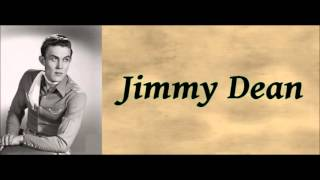 Mile Long Train - Jimmy Dean