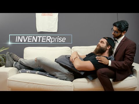 Inventerprise – Jus Reign Comes to Town