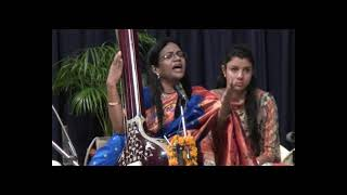 40th Annual Sangeet Sammelan Day 3 Video Clip 5