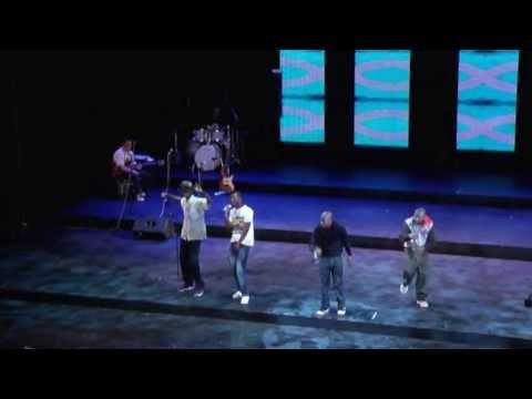 2 - OMA '12 - Jay B Feat. HCL, Mhlathi & Ayanda - House Party Remix