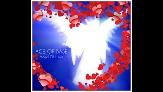 Ace of Base - Angel Of Love (Demo Version By Session Singer)