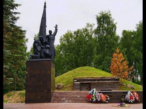 """""""На безымянной высоте"""" 9 мая посвящается!"""