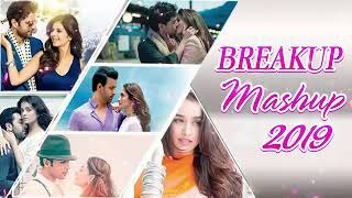 ROMANTIC MASHUP SONGS 2019  Hindi Songs Mashup 2019  Bollywood Mashup 2019  Indian Songs
