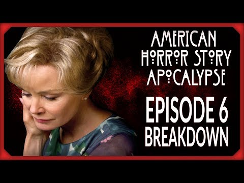 AHS: Apocalypse Episode 6 Breakdown and Details You Missed!
