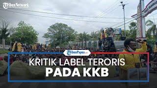 Gelar Aksi Demo, Mahasiswa Unipa Kritik Label Teroris KKB: Rakyat yang akan Menjadi Korban