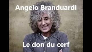 Angelo Branduardi - Le don du cerf (Il dono del cervo) - 1978
