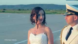 Andrei & Claudia - after wedding