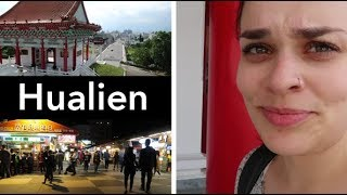 A Day In Hualien City | Hualien, Taiwan