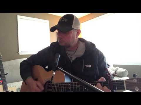 For My Daughter - Kane Brown (acoustic cover)