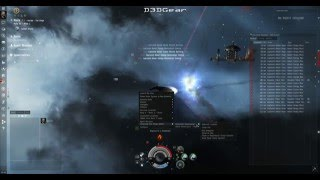 EVE ONLINE  cleansing fire l5 solo blitz