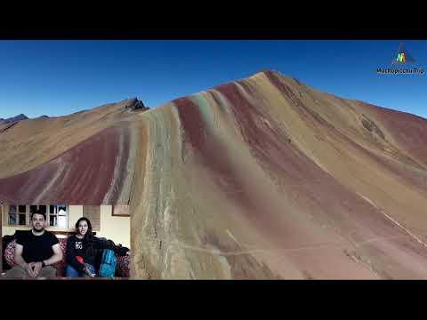 Tour de 7 días en Cusco