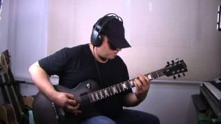 Bon Jovi - It's My Life ( Guitar Cover )