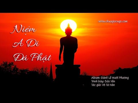 Niệm A Di Đà Phật