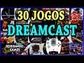 30 Jogos De Dreamcast Em 6 Minutos Respirando Games Top