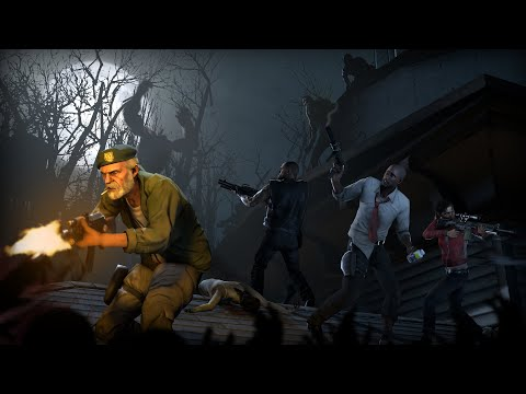 The Last Stand Update Trailer Official