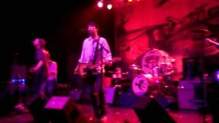 Shut Up And Get On The Plane by Drive-by Truckers