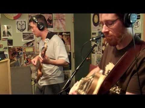 Wonderlic on KRFC 88.9FM Radio Show  Live@Lunch ~ January 2011