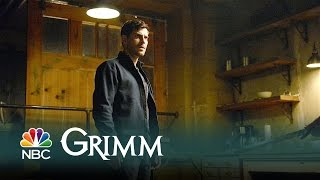 Grimm - Twists and Turns Await in Grimm's Final Season (First Look)