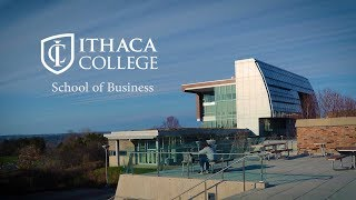 The IC School of Business Edge