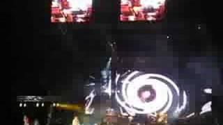 Third Day - Rockstar (Live)