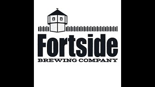 #16. | Beer & Tacos Live from Fortside Brewing #BeerStrong