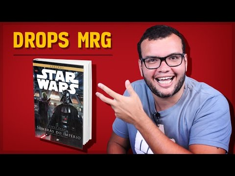 Star Wars: Sombras do Império | DROPS MRG