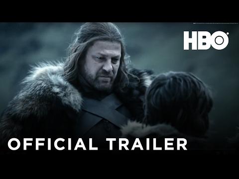 Video trailer för GAME OF THRONES - SEASON 1- TRAILER