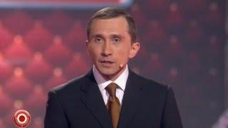 Двойник Путина порвал зал Камеди клаб 2017, до слез! Золотой номер #2