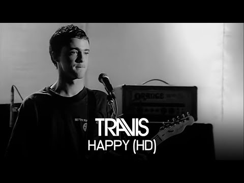 Travis - Happy