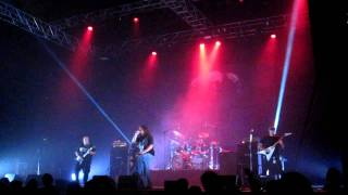 Evildead - Future Shock @ Jalometalli 2011