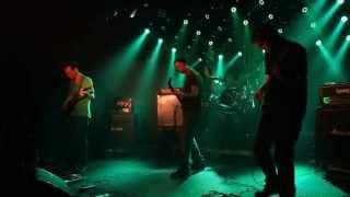 Video Ucan2 Blinker F1 live at Melodka