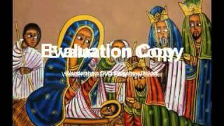 Ethiopian Christmas Song-Esay Tewelede