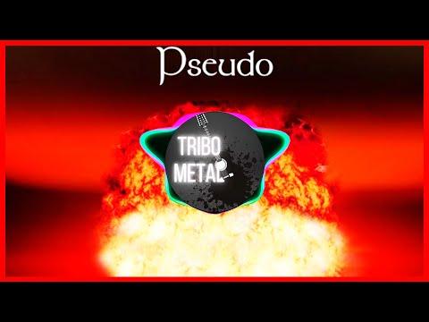 Pseudo (Alexander Nakarada) [Royalty Free Progressive Metal Instrumental]
