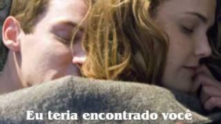 August Rush - Something Inside ( O Som do coração) Jonathan Rhys Meyers