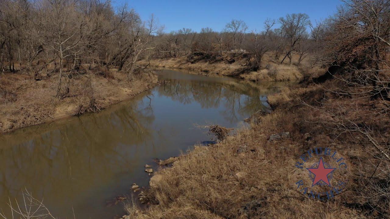 Bird Creek Ranch