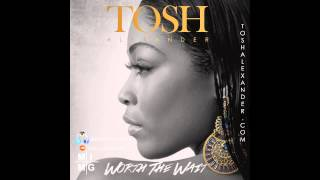 Tosh Alexander - Cuz It's You feat Chi Ching Ching (Audio)