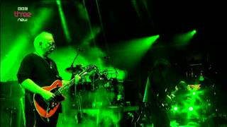 The Cure - A Forest (Live 2012)
