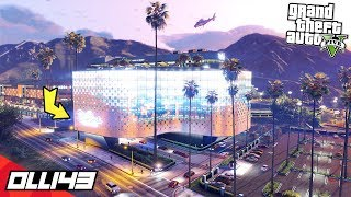 gta 5 online casino dlc gameplay - TH-Clip