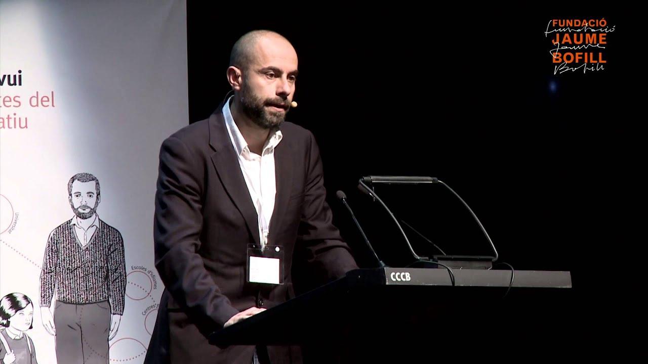 Quines polítiques educatives necessitem avui? - Xavier Bonal i Toni Verger