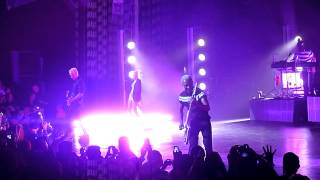 No Doubt - Hella Good live from the Gibson 11/28/12 HD