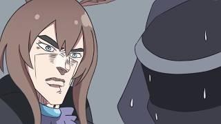 Jessica  - (Arknights) - Meme/Parody - AKFA Arknights Fan Animation