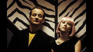 Roxy Music - More Than This (Lost in Translation) [HD]