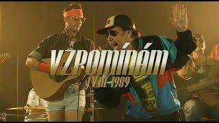 I.V.M. ft. Sluníčka - Vzpomínám (oficiální videoklip k filmu B