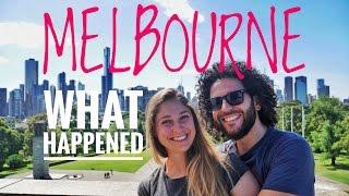 MELBOURNE - COSA SUCCEDE IN CITTA' ? AUSTRALIA - ITALIANI ALL'ESTERO TV