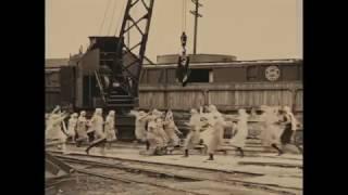 Les Fiancées en folie de Buster Keaton • LE 8 MARS • Restauration 4K